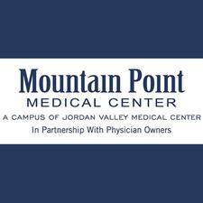 Mountain Point Medical Center logo