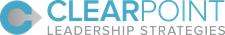 ClearPoint Leadership Strategies logo