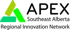 APEX Alberta, Southeast Alberta Regional Innovation Network logo