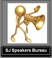 All New South Jersey (SJ) Speakers Bureau