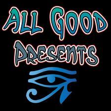 All Good Presents logo