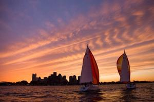 Free Sailing - Boston Sailing Center Open House - June 1st from...