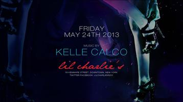 Its Friday Night  - With Kelle Calco !!!!