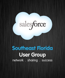 Southeast Florida Salesforce User Group logo