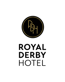 Royal derby hotel logo