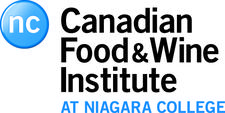 The Canadian Food and Wine Institute Niagara College logo