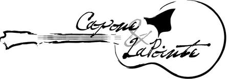 Performances by Local Artists - Capone & La Pointe