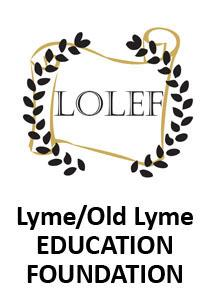 Lyme Old Lyme Education Foundation logo