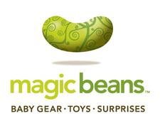 Magic Beans logo