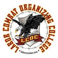 Skirmish #212 - Labor Combat Organizing College