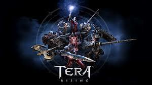 Thursday Night Tera Rising LAN Party
