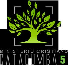 Ministerio Cristiano Catacumba 5 logo
