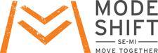 Mode Shift: Move Together logo