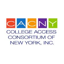 College Access Consortium of New York (CACNY) logo