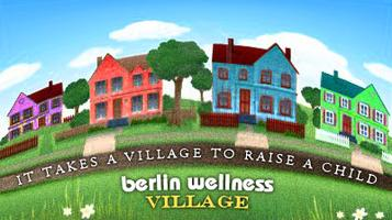 Berlin Wellness Village - Childbirth Professionals Hobnob with...