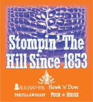 Gator Stompin' returns to Capitol Hill!!