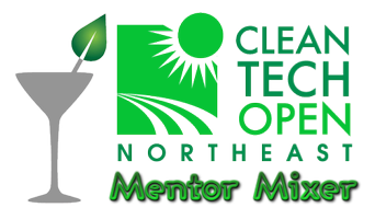 Cleantech Open 2013 Upstate NY Mentor Reception and...