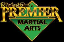 Reid's Premier Martial Arts Marietta logo