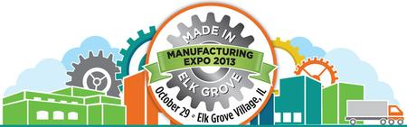Made In Elk Grove Manufacturing Expo