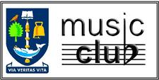 Glasgow University Music Club logo