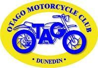 The Otago Motorcycle Club logo