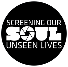 S.O.U.L. (Screening Our Unseen Lives) logo