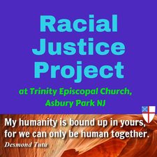 Racial Justice Project logo