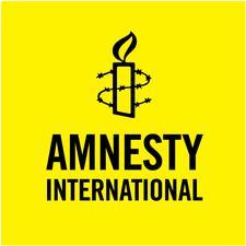Amnesty International USA MWRO logo