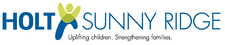 Holt-Sunny Ridge Children's Services logo