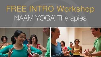 Free Intro Workshop to  NAAM Therapies!