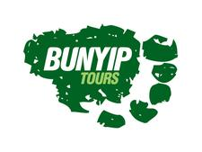 Bunyip Tours logo