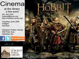 Monthly Film Screening - The Hobbit