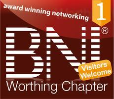 Visitors Day - BNI Worthing - 20th June 2013