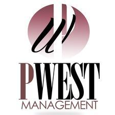 P West Management logo