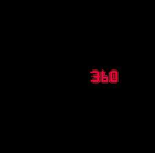 making360 logo