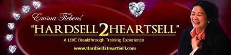"""HardSell2HeartSell"" Live 1-Day Breakthrough Training..."
