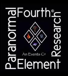 Fourth Element Paranormal Research  logo