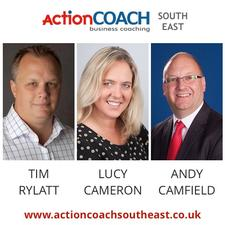 ActionCOACH South East logo