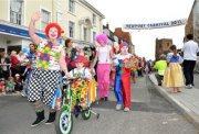 Newport Carnival, Newport