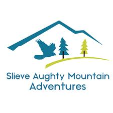 Slieve Aughty Mountain Adventures logo
