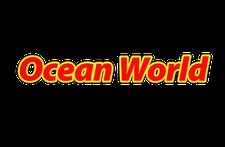 Ocean World Puerto Plata logo