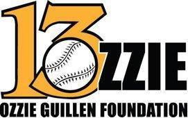 Ozzie Guillen Foundation @ The Grid