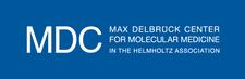 Max-Delbrück-Centrum für Molekulare Medizin in der Helmholtz-Gemeinschaft (MDC) logo