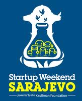 Startup Weekend Sarajevo 07/13