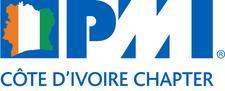 PMI Côte d'Ivoire Chapter logo