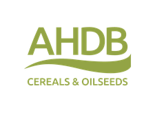 AHDB Cereals & Oilseeds logo
