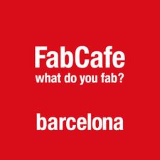 FabCafe Barcelona logo