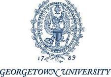 Department of Italian, Georgetown University logo