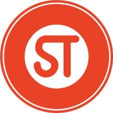 Startups.be vzw/asbl logo