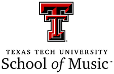 Texas Tech University School of Music logo